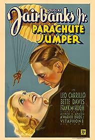 Parachute Jumper (1933) Poster - Movie Forum, Cast, Reviews