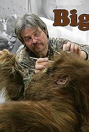 Big Fur Poster