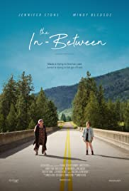 The In-Between Poster