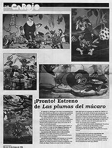 Torrents movie downloads free Las Plumas del Mucaro by [360x640]