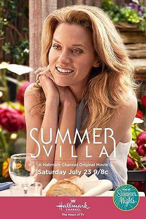 Summer Villa full movie streaming