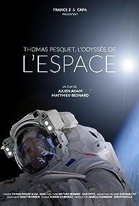 Primary photo for Thomas Pesquet: L'odyssée de l'Espace