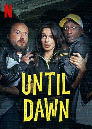 Until Dawn (2020–)