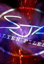 SJA: Alien Files