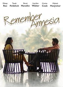 Remember Amnesia (2019)
