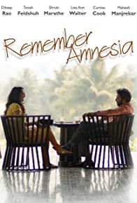 Primary photo for Remember Amnesia