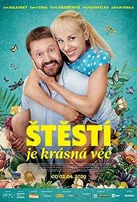 Primary photo for Stestí je krásná vec