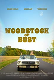 Woodstock or Bust Poster