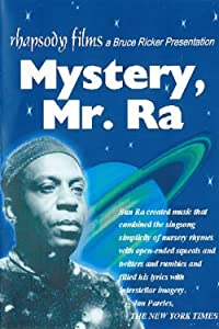 Mystery Mister Ra none