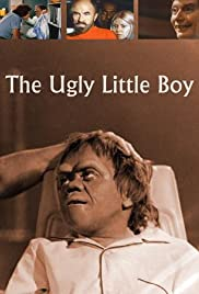 The Ugly Little Boy Poster