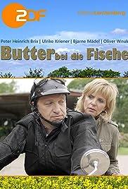 Butter bei die Fische Poster