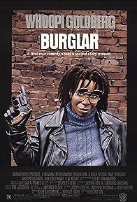 Primary photo for Burglar