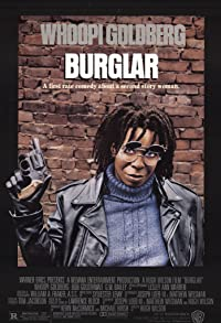 Primary photo for Burglar