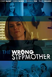The Wrong Stepmother Poster