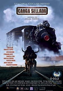 Sealed Cargo (2015)