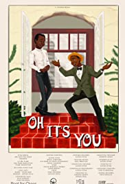Oh It's You Poster