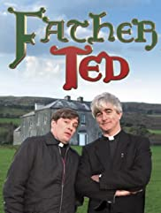 LugaTv | Watch Father Ted seasons 1 - 3 for free online