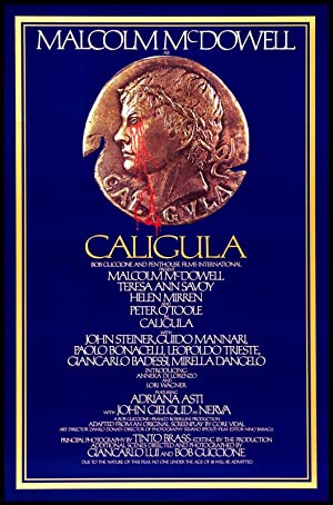 Watch Caligula Full HD Free Online