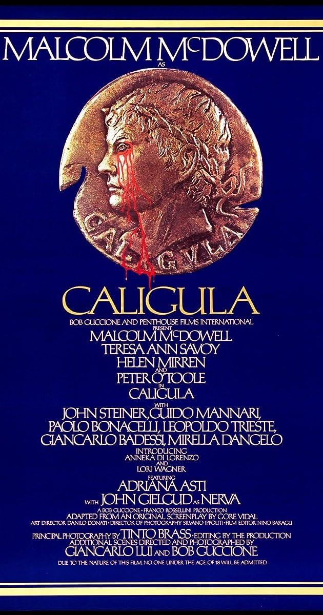 Subtitle of Caligula