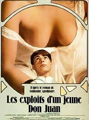 Les exploits d'un jeune Don Juan 1987 with English Subtitles 15