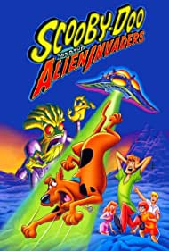 Scooby-Doo and the Alien Invaders (2000)