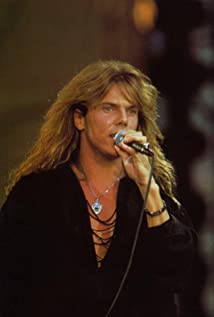 Joey Tempest Picture
