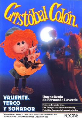 Cristóbal Colón ((1983))