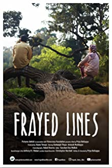 Frayed Lines (2019)