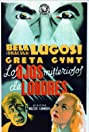 The Human Monster (1939) Poster