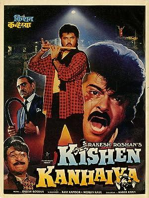 Kishen Kanhaiya movie, song and  lyrics
