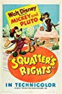 Squatter's Rights (1946) Poster