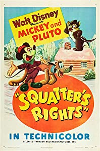 New movies watching Squatter's Rights [360x640]