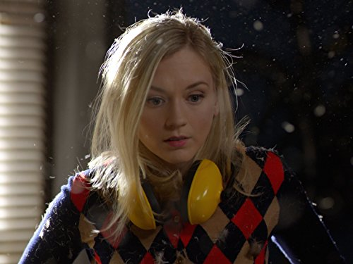 Emily Kinney in Conviction (2016)