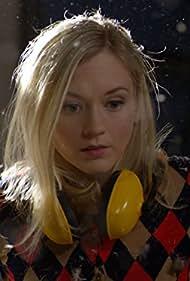 Emily Kinney in Conviction (2016)