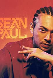 Sean Paul: Gimme the Light Poster