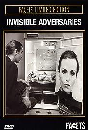 Unsichtbare Gegner Poster