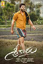 Sreekaram (2020) HDRip Telugu Full Movie Watch Online Free