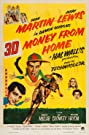 Money from Home (1953) Poster