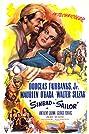Sinbad, the Sailor (1947) Poster