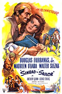Best movie watching Sinbad, the Sailor by Frank Borzage [hddvd]