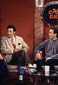 Primary photo for The Merv Griffin Show