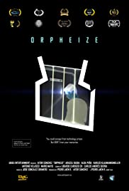 Orpheize Poster