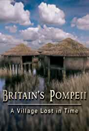 Britain's Pompeii: A Village Lost in Time