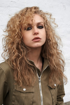 Penelope Mitchell photoshoot