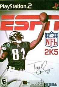 Primary photo for ESPN NFL 2K5