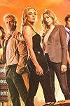 Legends Of Tomorrow: Season 6, Episode 11: The Final Frame TV Show Trailer [The CW]