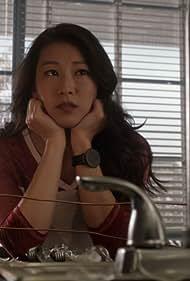 Arden Cho in Teen Wolf (2011)