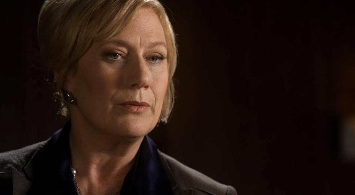 Jayne Atkinson in Criminal Minds (2005)
