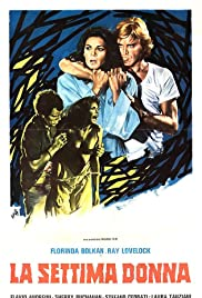 The Last House on the Beach (1978) Poster - Movie Forum, Cast, Reviews