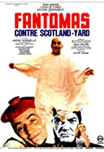 Fantômas contre Scotland Yard